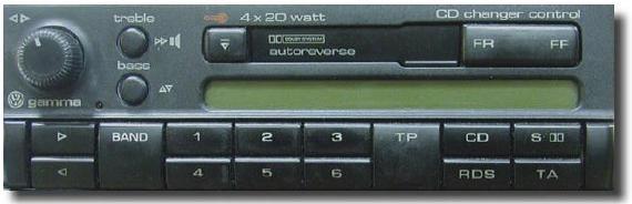 Vag cd changer simulator cdc emulator and remote control for vw beta iv vw gamma swarovskicordoba Gallery